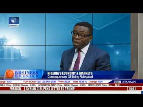 Focus On Nigeria's Economy & Markets Pt 1