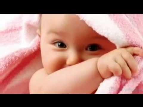 Tuyển tập những hình ảnh em bé dễ thương nhất thế giới