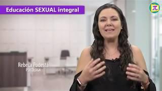 ESI - Educación Sexual Integral