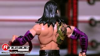Jeff Hardy TNA Deluxe Impact 11 Jakks Pacific Toy Wrestling Figure - RSC Figure Insider