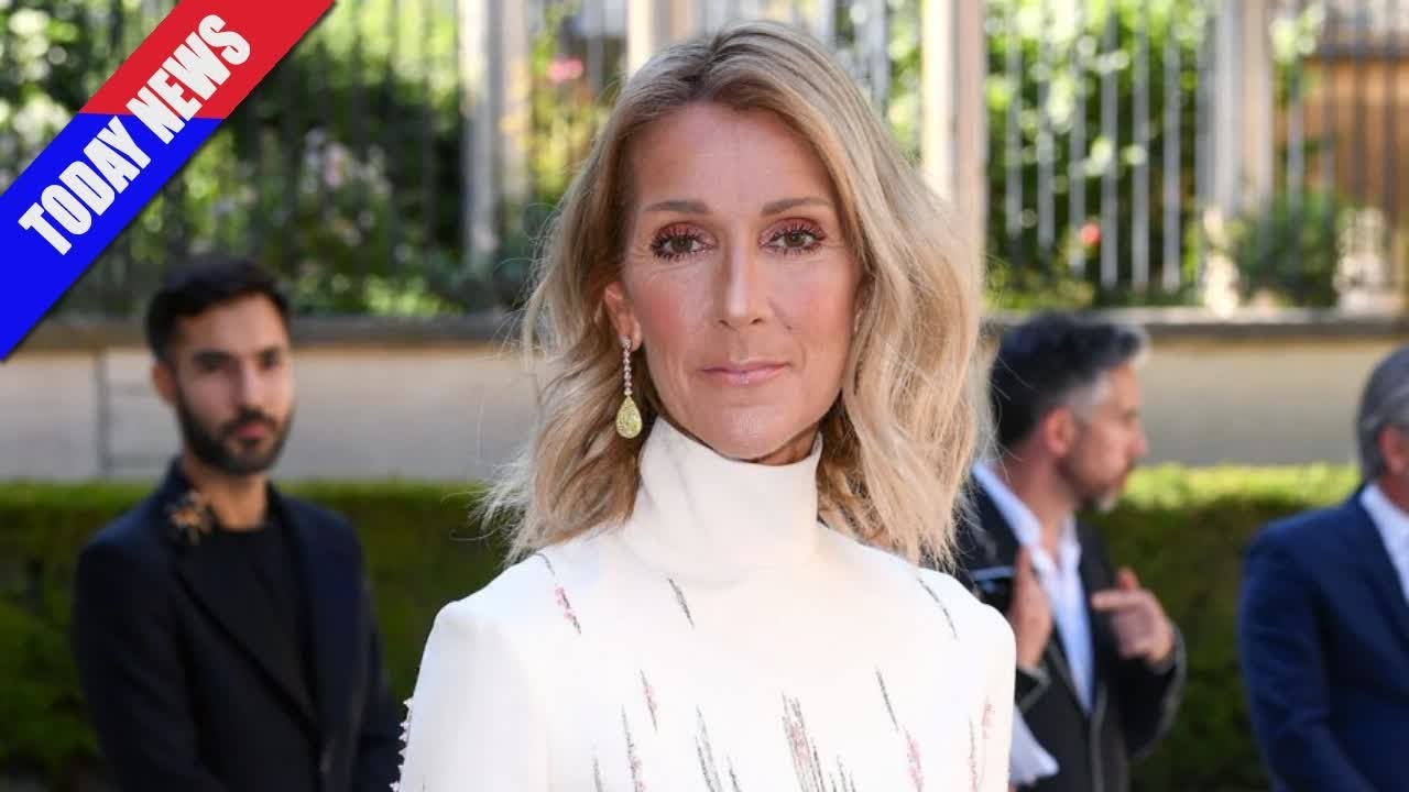 Celine Dion delays Las Vegas show opening due to health issues