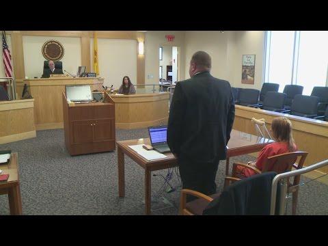 Judge sets $100K bond for suspect in fatal stolen car crash