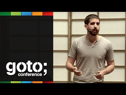 GOTO 2016 • Providing Flexible Database Consistency Levels with Manhattan at Twitter • Boaz Avital