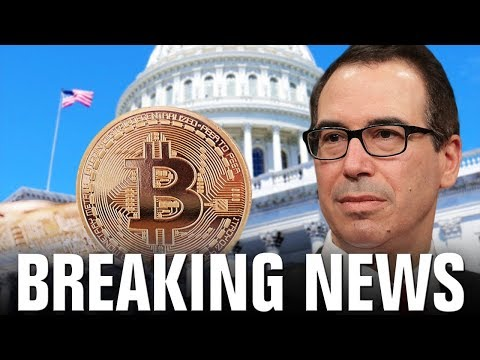 Will The Government CONTROL BITCOIN?