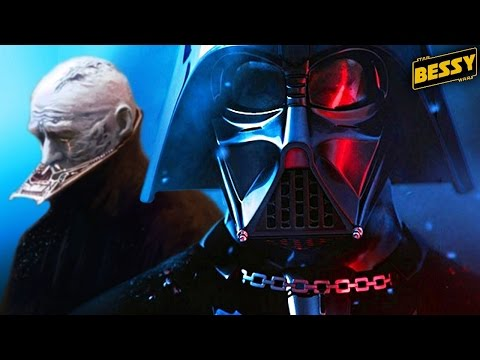 How Does Darth Vader Breathe - Star Wars Explained (BessY)