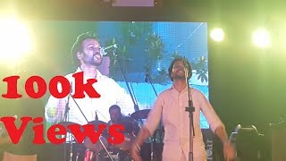 Old School - Aaj Raate Kono Rupkotha Nei [Live at BUET] [06-12-2015]