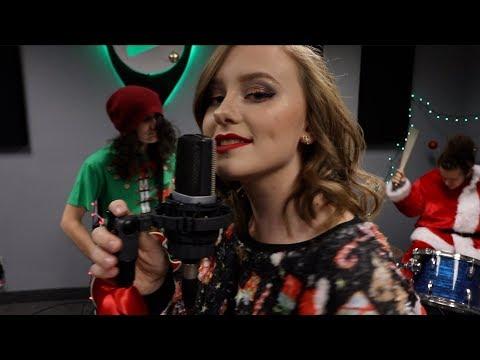 """Feliz Navidad"" - First To Eleven (Christmas Rock Cover)"