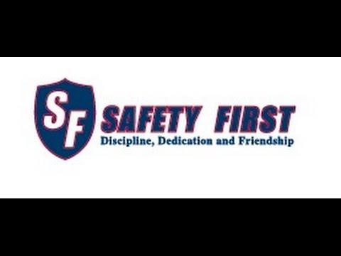 safety first 6cv youtube. Black Bedroom Furniture Sets. Home Design Ideas