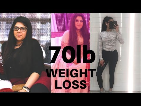 HOW TO START A WEIGHT LOSS JOURNEY! STEP-BY-STEP (guaranteed process)