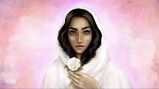 Mary Magdalene Pure Love & Protection | 639 Hz