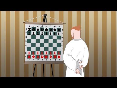 GM Analysis #34 - Dundee R3 - McNab vs Williams: Pieces verses Pawns