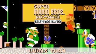 Luigi's Turn