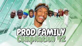 PROD FAMILY | COMPILATION 42 - PROD.OG VIRAL TIKTOKS | COMEDY | BINGE WATCH LAUGH | FUNNY 2020