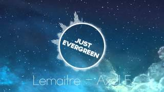 Lemaitre - Axel F [EXTENDED VERSION]