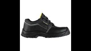 Обзор Рабочая обувь Dunlop South Carolina