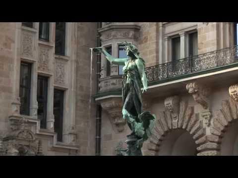 Capitales d'Europe du Nord MASTER VF VI (Documentaire, Découverte, Histoire)