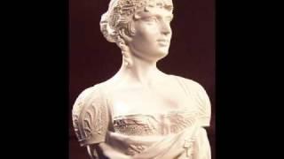 Buste de Joséphine de Beauharnais www.cadhisto.fr