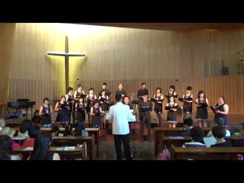 愛情樹 Lollipop Singers