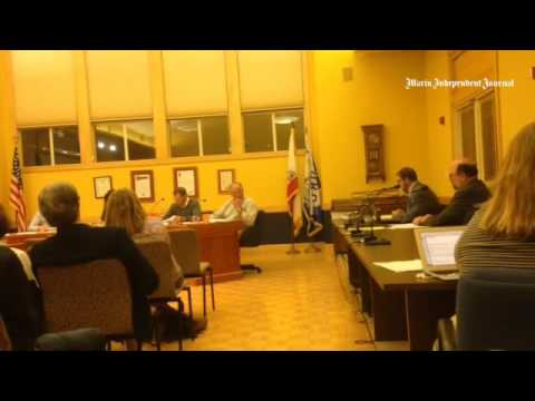 Round Table Pizza Anderson.Scott Anderson On The Round Table Pizza Proposal Tiburoncommission