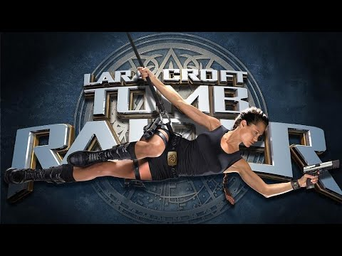 Lara Croft Tomb Raider The Cradle Of Life 2003 Official Trailer
