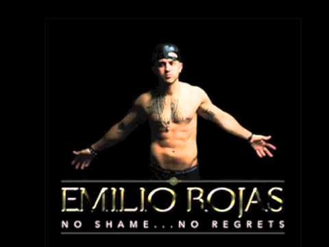 Emilio Rojas Ft. Chris Webby - Seek You Out