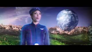 [PhimNgonTinh.Net] Người Du Hành (Passengers) HD Thuyết Minh – Jennifer Lawrence, Chris Pratt