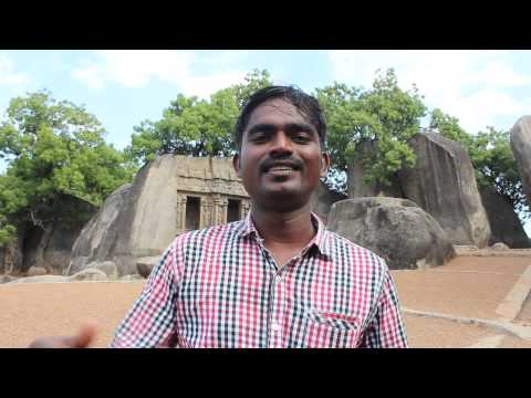 What-Makes-You-Happy-Project (3): Mahablaipuram Tourist guide