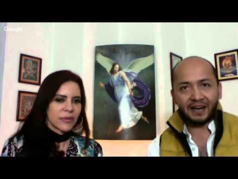 La Influencia de los Angeles en tu Vida,. Conferencia Online de Yohana García