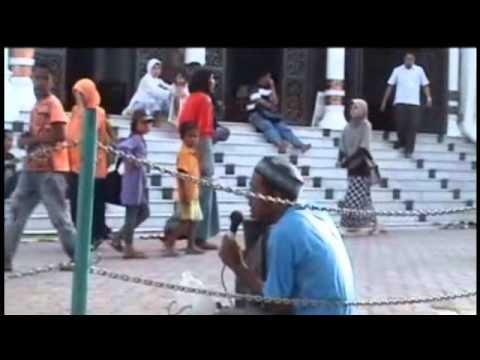 Anak Jalanan di Aceh - Aceh Street Children