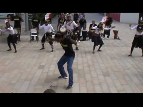 Belmont Freetown Cultural Arts & Folk Performing Company