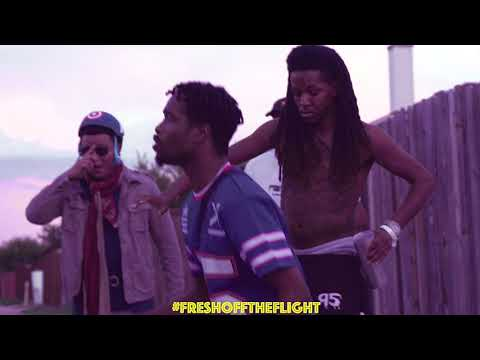 Fresh Off The Flight  Dance Video  Jay Fam  Shot By @HagoPeliculas