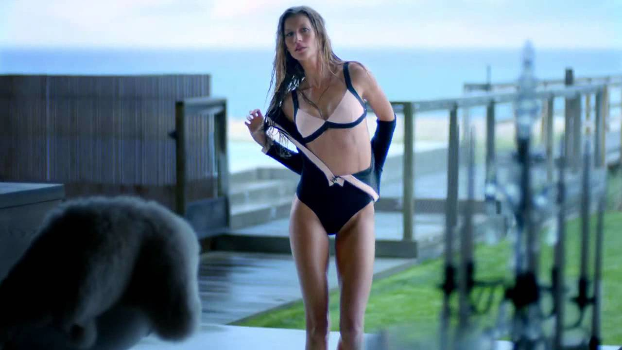 CHANEL N°5 – The One That I Want feat Gisele Bündchen