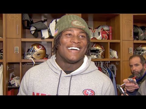 Reuben Foster: 'I'm Not to My Full Potential Yet'