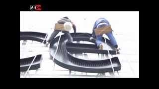 видео Накрышные конструкции