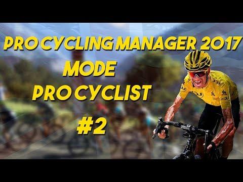 PCM 2017 | Pro Cyclist | #2 : Herald Sun Tour
