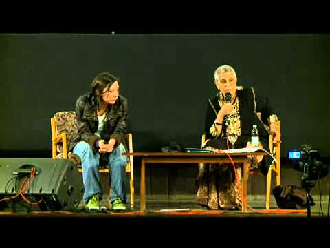 Gayatri Spivak: Future, pasts, languages, Balkans