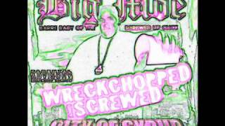 Big Moe: Po It Up feat Z-RO, HAWK