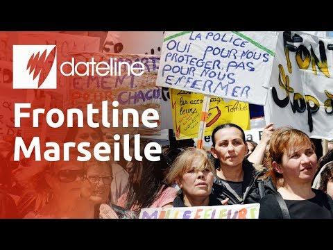 Frontline Marseille