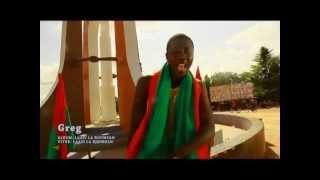 Laafi la boum faan - Greg (clip officiel)