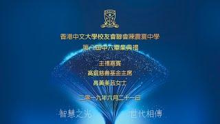 Publication Date: 2020-12-31 | Video Title: 【學校活動】2019年6月21日 第八屆中六畢業典禮 │ 香