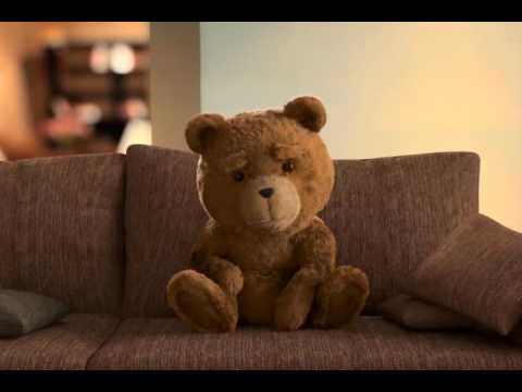 Ted moments
