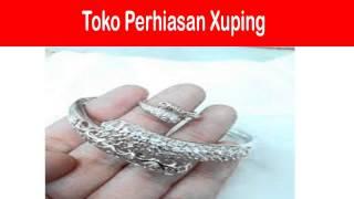 Perhiasan Xuping Online | 081270167531