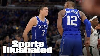 Did Grayson Allen Prove He's The Best Player In College Basketball? | SI NOW | Sports Illustrated