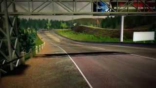 MotoGP 07 Extreme Racing in 720p (xbox 360) #1