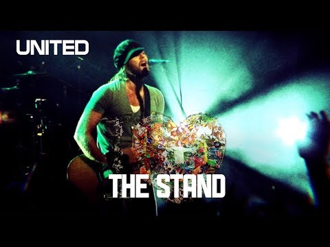The Stand - Hillsong UNITED - The I Heart Revolution