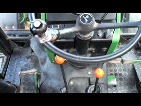 John Deere 1040 Verkaufsvideo - YouTube