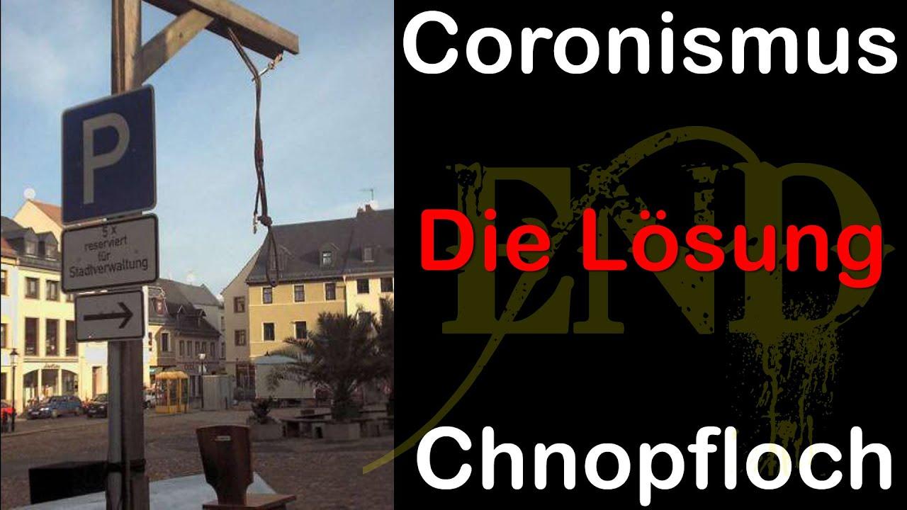 Schweiz – Coronismus – Die Lösung!