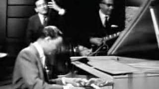 Nat King Cole, June Christy, Mel Torme - How High The Moon