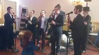 Yiddish Nachos Kids, Performing By Themselves