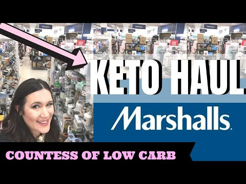 come-with-me!-🛒keto-marshalls-haul-for-low-carb-diet-!!